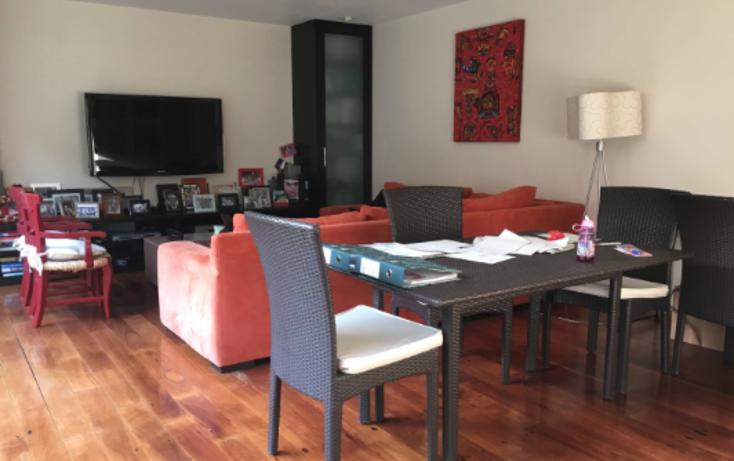 Foto de casa en venta en  , lomas de chapultepec ii sección, miguel hidalgo, distrito federal, 2467750 No. 07