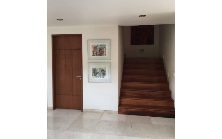 Foto de casa en venta en  , lomas de chapultepec ii sección, miguel hidalgo, distrito federal, 2467750 No. 09