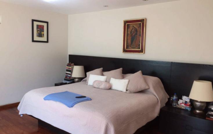 Foto de casa en venta en castillo del morro , lomas de chapultepec ii sección, miguel hidalgo, distrito federal, 2467750 No. 12