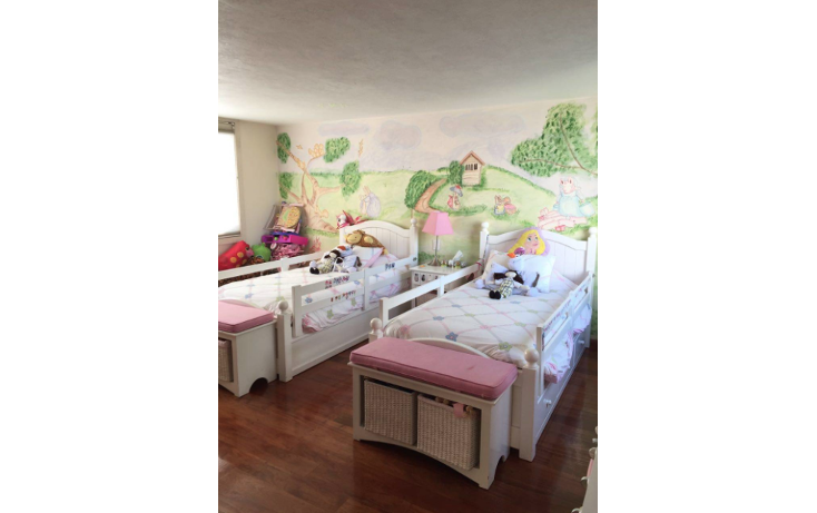 Foto de casa en venta en castillo del morro , lomas de chapultepec ii sección, miguel hidalgo, distrito federal, 2467750 No. 14