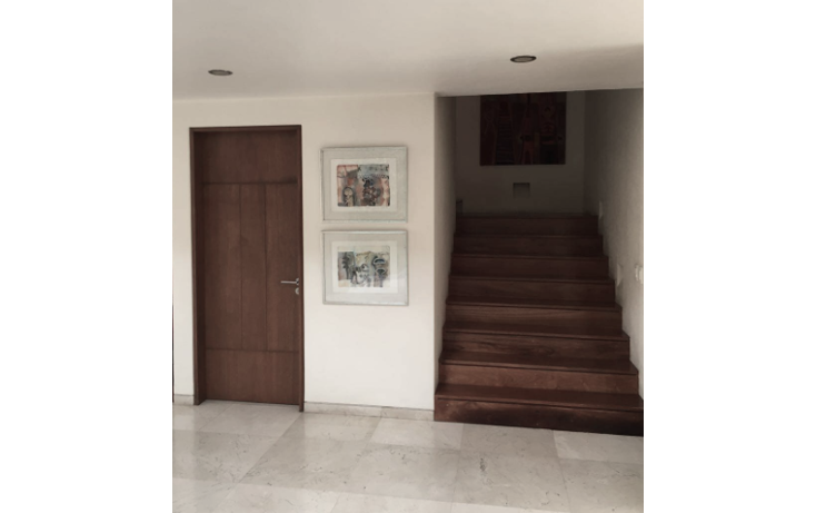 Foto de casa en venta en castillo del morro , lomas de chapultepec ii sección, miguel hidalgo, distrito federal, 2745022 No. 07