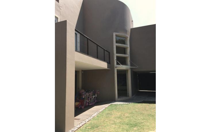 Foto de casa en venta en castillo del morro , lomas de chapultepec ii sección, miguel hidalgo, distrito federal, 2745022 No. 14