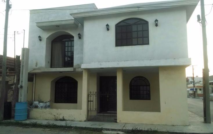 Foto de casa en venta en, castores, ciudad madero, tamaulipas, 1379539 no 01
