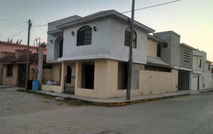 Foto de casa en venta en, castores, ciudad madero, tamaulipas, 1379539 no 02