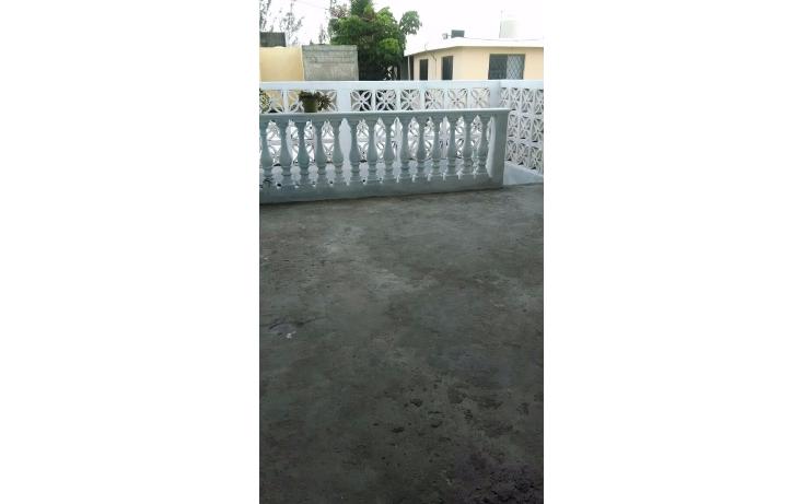 Foto de casa en venta en  , castores, ciudad madero, tamaulipas, 1379539 No. 11
