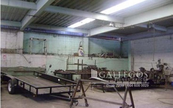 Foto de nave industrial en venta en  , la mesa, tijuana, baja california, 3414834 No. 03