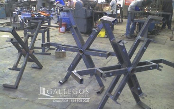 Foto de nave industrial en venta en  , la mesa, tijuana, baja california, 3414834 No. 09