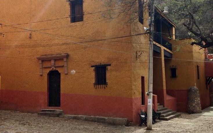 Foto de casa en renta en  , cata, guanajuato, guanajuato, 1268955 No. 01