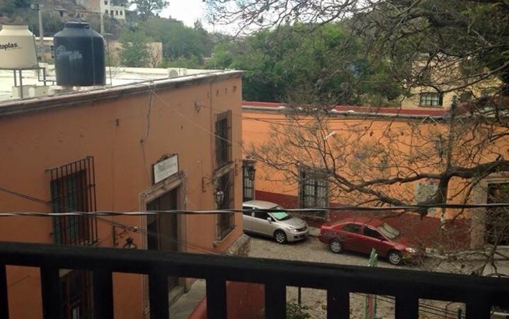 Foto de casa en renta en  , cata, guanajuato, guanajuato, 1268955 No. 06