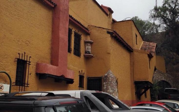 Foto de casa en renta en  , cata, guanajuato, guanajuato, 1268955 No. 11