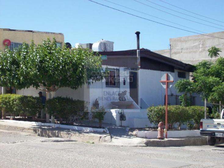 Foto de casa en venta en  , lomas del rey, juárez, chihuahua, 953541 No. 01