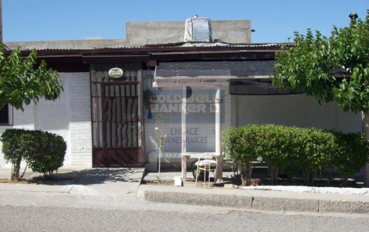 Foto de casa en venta en catalia esquina con josefina, lomas del rey, juárez, chihuahua, 953541 no 02