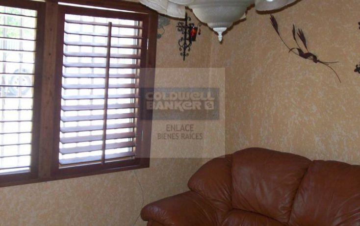 Foto de casa en venta en catalia esquina con josefina, lomas del rey, juárez, chihuahua, 953541 no 03