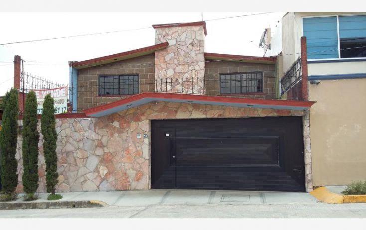 Foto de casa en venta en catalina 29, la petrolera, huauchinango, puebla, 1534986 no 02