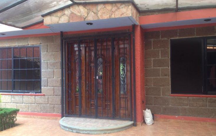 Foto de casa en venta en catalina 29, la petrolera, huauchinango, puebla, 1534986 no 10