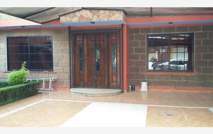 Foto de casa en venta en catalina 29, la petrolera, huauchinango, puebla, 1534986 no 20