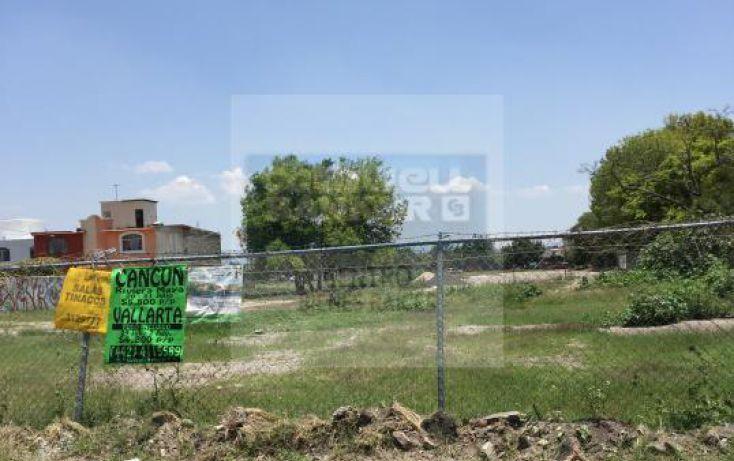 Foto de terreno habitacional en venta en catalina, el tintero, querétaro, querétaro, 954169 no 04