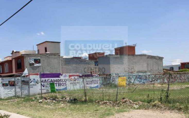 Foto de terreno habitacional en venta en catalina, el tintero, querétaro, querétaro, 954169 no 05