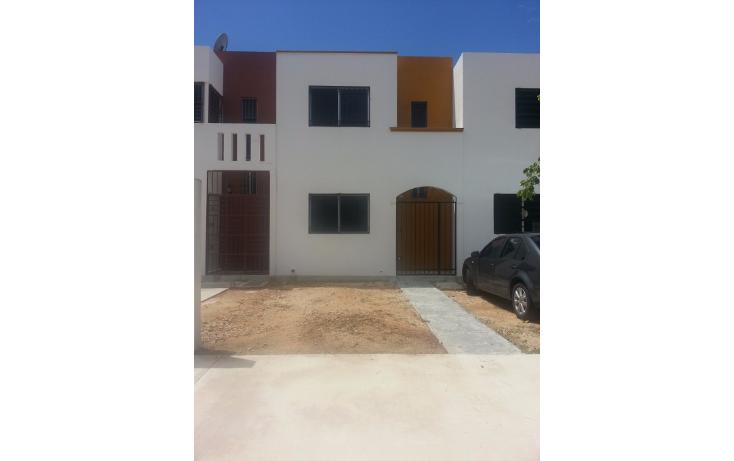 Foto de casa en renta en  , catali?a, solidaridad, quintana roo, 1301575 No. 01
