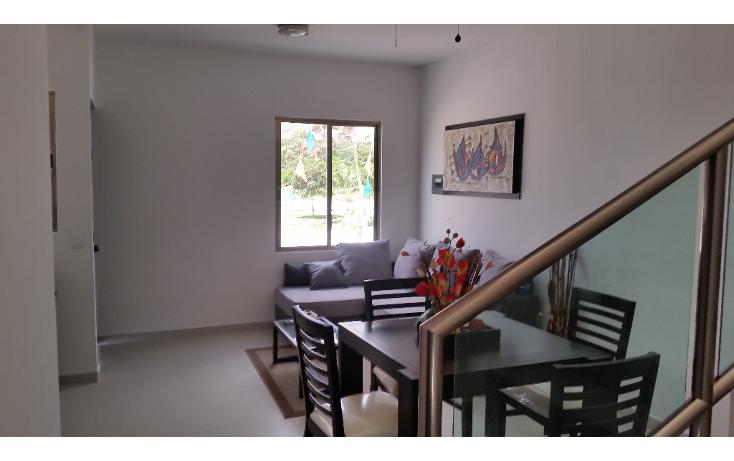 Foto de casa en venta en  , cataliña, solidaridad, quintana roo, 1667346 No. 03