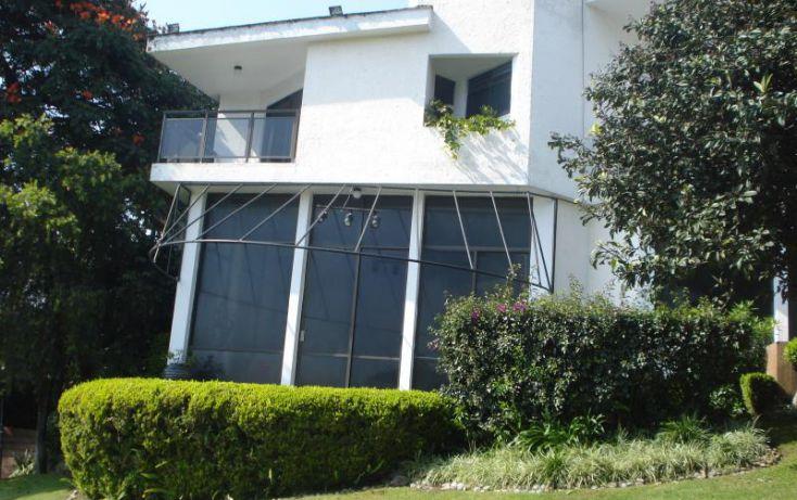 Foto de casa en venta en cataluña 15, los faroles, cuernavaca, morelos, 1628576 no 05