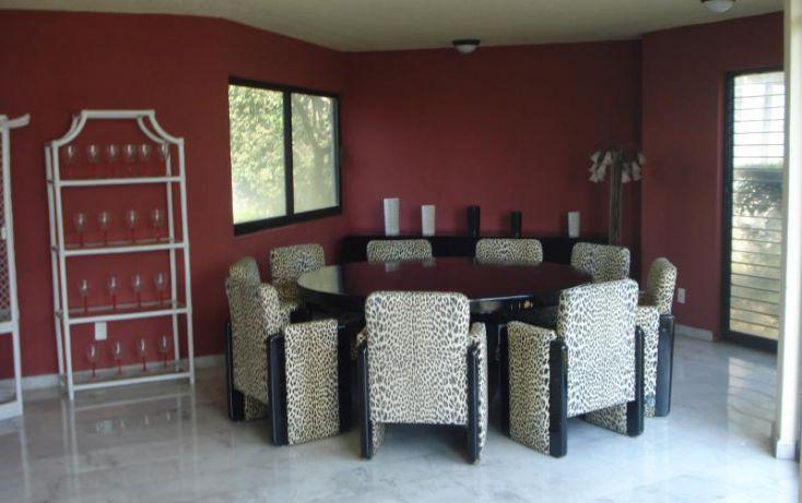 Foto de casa en venta en cataluña 15, los faroles, cuernavaca, morelos, 1628576 no 10