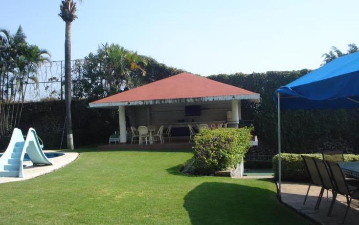 Foto de casa en venta en cataluña 15, maravillas, cuernavaca, morelos, 1628576 No. 03