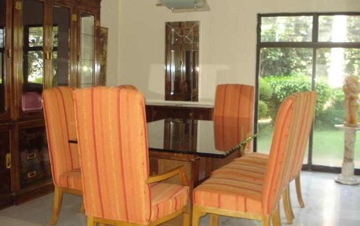 Foto de casa en venta en cataluña 15, maravillas, cuernavaca, morelos, 1628576 No. 15