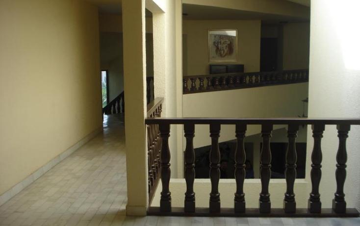 Foto de casa en venta en cataluña 15, maravillas, cuernavaca, morelos, 1628576 No. 27