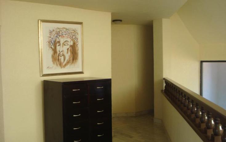 Foto de casa en venta en cataluña 15, maravillas, cuernavaca, morelos, 1628576 No. 28