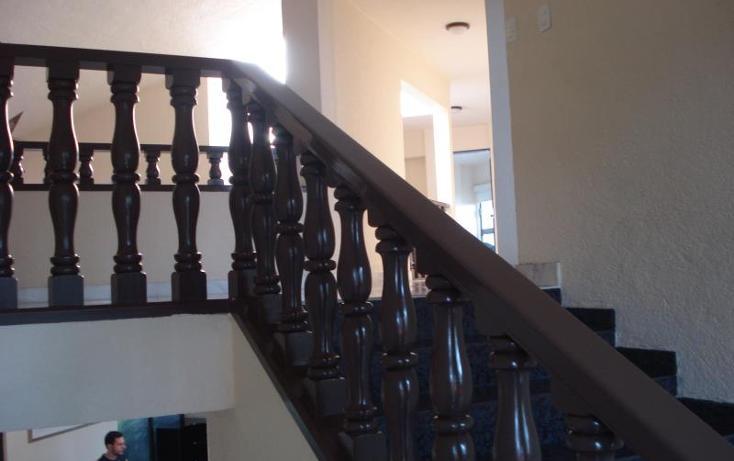 Foto de casa en venta en cataluña 15, maravillas, cuernavaca, morelos, 1628576 No. 31