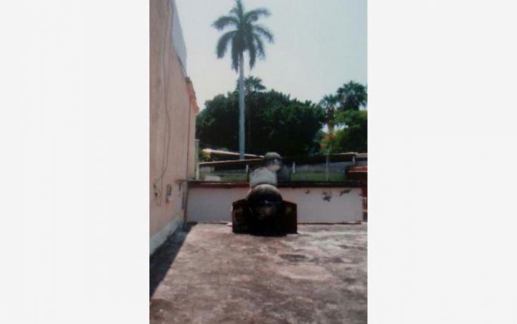 Foto de casa en renta en catarino samano, tequesquitengo, jojutla, morelos, 1805680 no 02