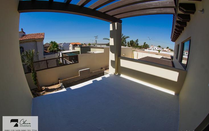 Foto de casa en venta en  , catavina, mexicali, baja california, 1044693 No. 08