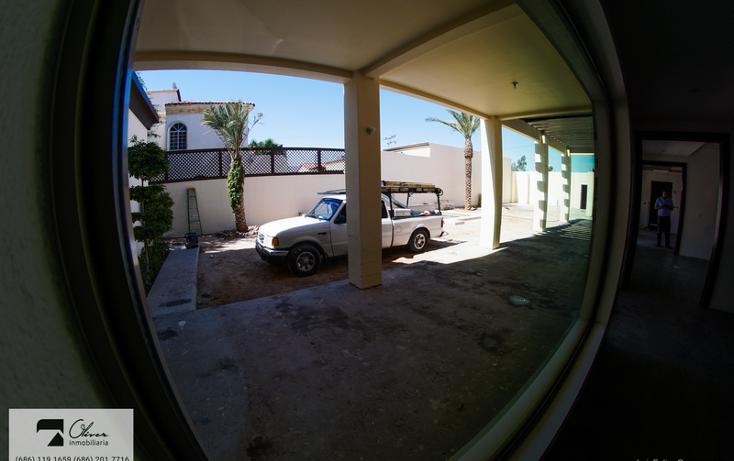 Foto de casa en venta en  , catavina, mexicali, baja california, 1044693 No. 16