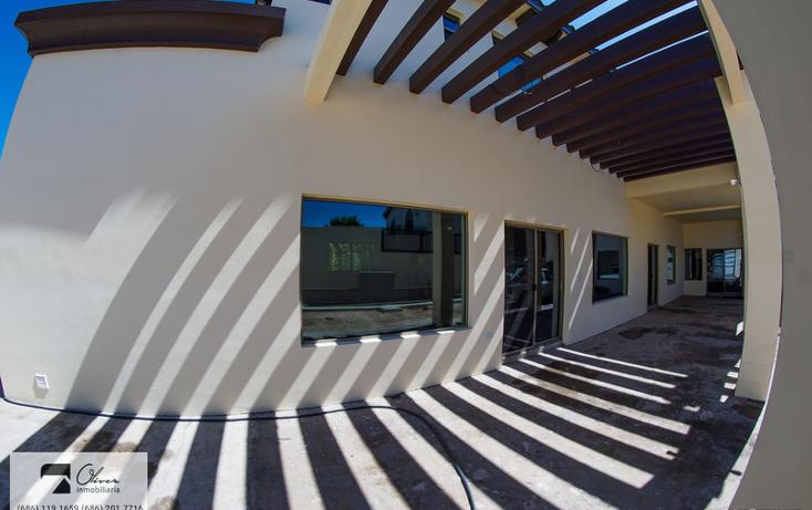 Foto de casa en venta en  , catavina, mexicali, baja california, 1044693 No. 22