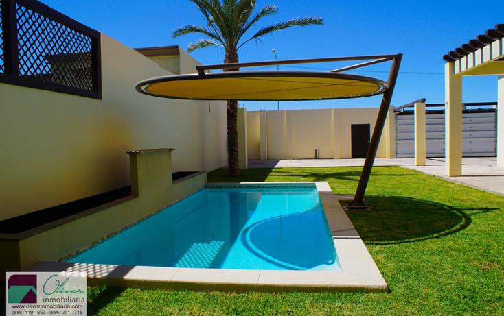 Foto de casa en venta en  , catavina, mexicali, baja california, 1044693 No. 29