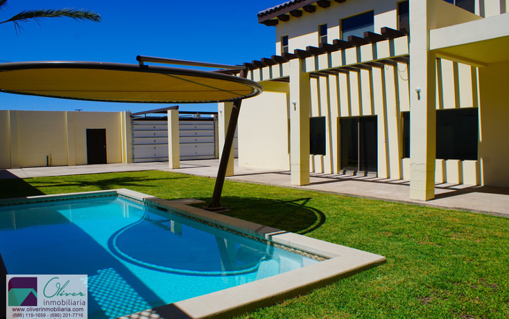 Foto de casa en venta en  , catavina, mexicali, baja california, 1044693 No. 30