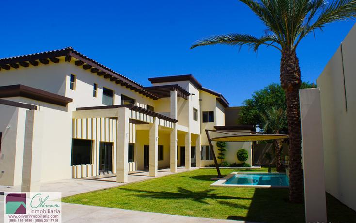 Foto de casa en venta en  , catavina, mexicali, baja california, 1044693 No. 35