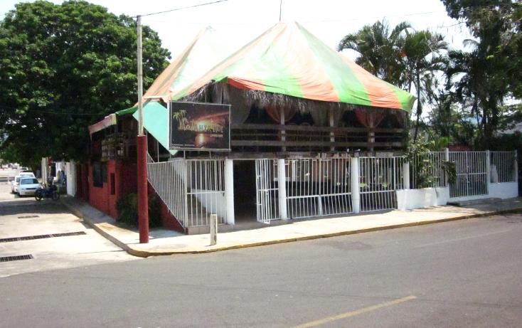 Foto de terreno comercial en venta en  , catemaco centro, catemaco, veracruz de ignacio de la llave, 942837 No. 01