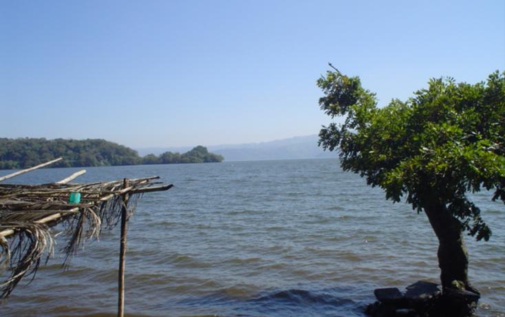 Foto de terreno comercial en venta en  , catemaco centro, catemaco, veracruz de ignacio de la llave, 942837 No. 02