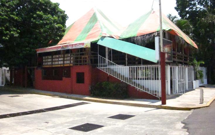 Foto de terreno comercial en venta en  , catemaco centro, catemaco, veracruz de ignacio de la llave, 942837 No. 03