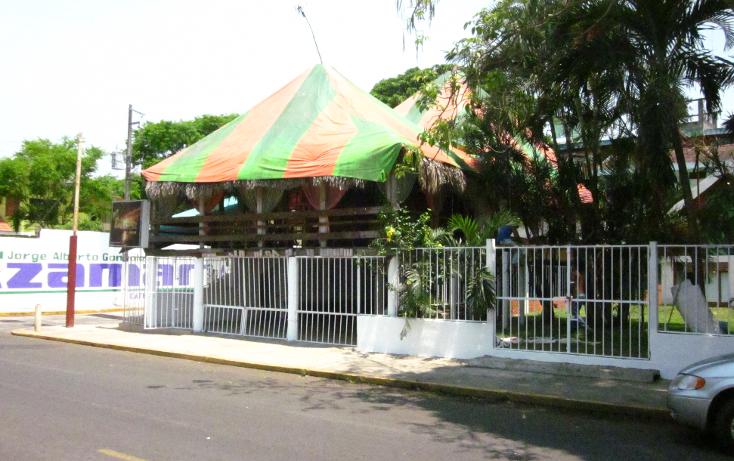 Foto de terreno comercial en venta en  , catemaco centro, catemaco, veracruz de ignacio de la llave, 942837 No. 04