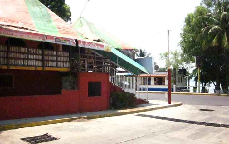 Foto de terreno comercial en venta en  , catemaco centro, catemaco, veracruz de ignacio de la llave, 942837 No. 09