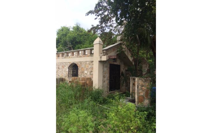 Foto de terreno habitacional en venta en  , caucel, mérida, yucatán, 1042359 No. 05