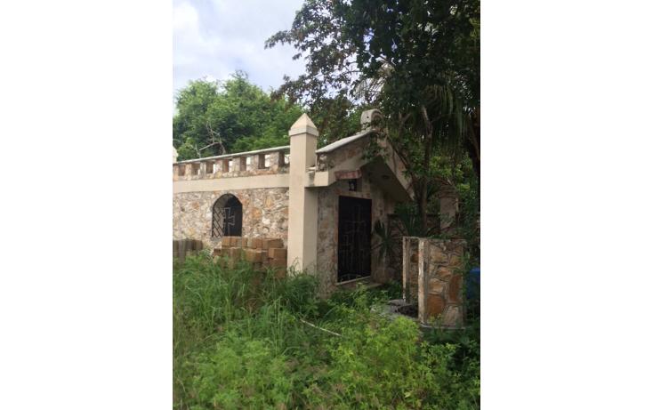 Foto de terreno habitacional en venta en  , caucel, mérida, yucatán, 1042359 No. 06