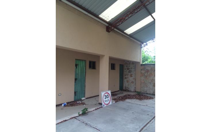 Foto de terreno habitacional en venta en  , caucel, mérida, yucatán, 1042359 No. 07