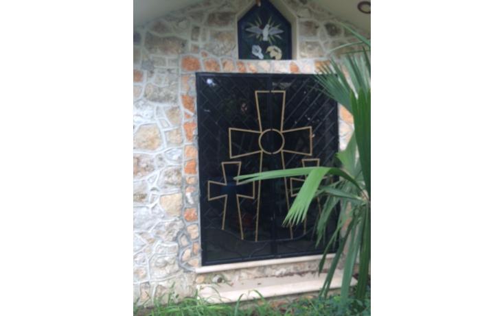 Foto de terreno habitacional en venta en  , caucel, mérida, yucatán, 1042359 No. 11