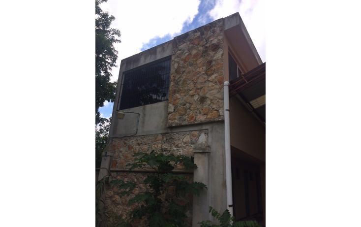 Foto de terreno habitacional en venta en  , caucel, mérida, yucatán, 1042359 No. 12