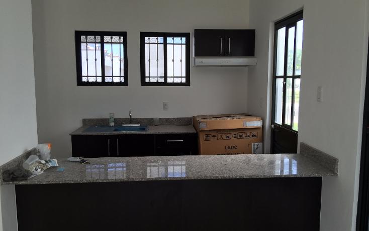 Foto de casa en renta en  , caucel, m?rida, yucat?n, 1049033 No. 05