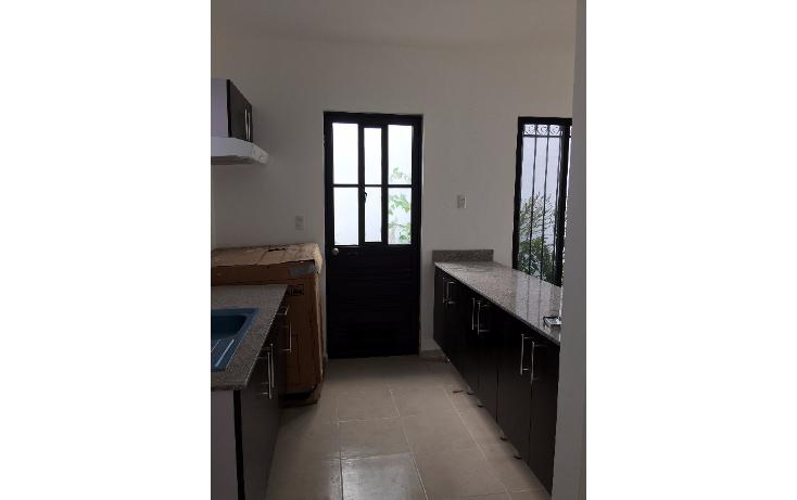 Foto de casa en renta en  , caucel, m?rida, yucat?n, 1049033 No. 07